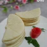 家庭自制荷叶饼(早餐菜谱)
