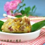 八宝粽子(端午节如何包粽子)