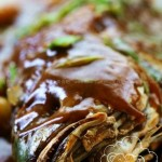 蒜子烧黄鱼(主妇快手菜)
