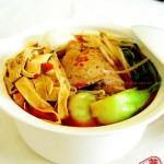 自制重庆鸡公煲(荤菜)