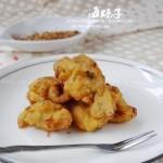 椒盐海蛎子(鲜掉眉毛的海鲜菜)