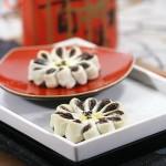 枣花酥(传统点心-枣泥馅做法)
