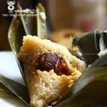 自制肉粽(端午节如何包粽子)