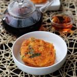 韩式海鲜泡菜煎饼(早餐菜谱)