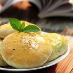 山药红豆饼(六一儿童节菜谱)