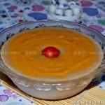 豆泥(六一儿童节菜谱)