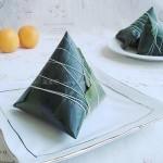 大枣粽(包粽子的方法 )