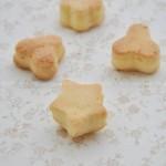 奶酪小饼干(零食)