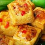 客家酿豆腐(改良版经典客家菜)