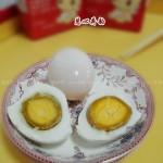 7天自制咸鸭蛋(凉菜)