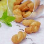 蜂蜜小麻花(正餐零食两相宜)