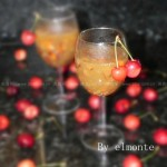 红枣桂圆茶冻(甜品)