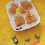 水果果冻(零食)