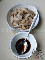 麻辣口水鸡