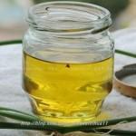 葱油和油葱酥(自制酱料)