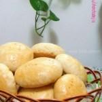 香甜老婆饼(中式点心)