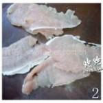 芦笋肉卷(荤素搭配)