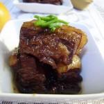 东坡肉(杭州名菜东坡肉)