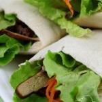 口袋面包(早餐菜谱)