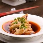口水鸡(荤菜)
