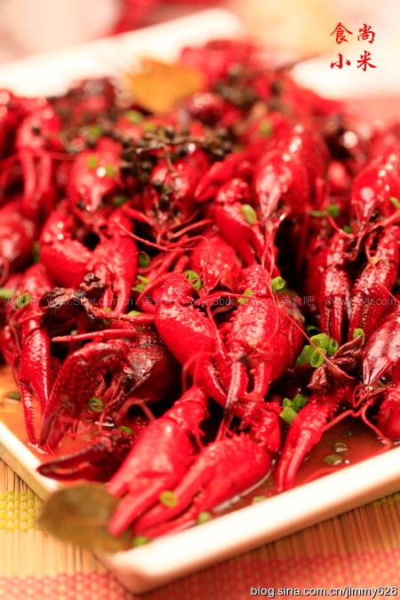 怎么做麻辣小龙虾好吃
