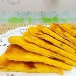 黄金葱油饼(早餐菜谱)