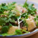 姜葱鸡(凉菜菜谱)