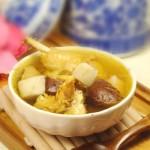 山药干贝蒸鸡(清蒸菜谱)
