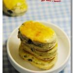 蓝莓司康饼(聚会的小点心)