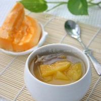 木瓜豬骨湯