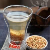 炒米粥和炒米茶