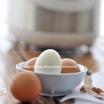 5分钟快速煮鸡蛋法(早餐菜谱)
