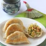 脆底生煎饺(早餐菜谱)