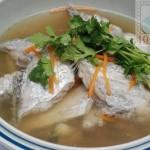 清炖带鱼(海鲜家常菜谱)