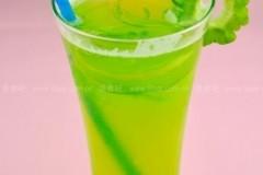 蜜汁苦瓜+苦瓜饮