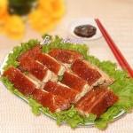 广式脆皮烧肉(荤菜菜谱)