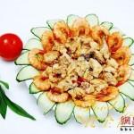 橙汁煎鸡肉(荤菜菜谱)