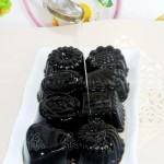蜂蜜龟苓膏(夏季甜品)