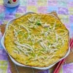 銀魚燜蛋(葷菜菜譜)
