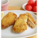 原味炸鸡(荤菜菜谱)