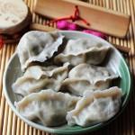 纯手工鲅鱼水饺(胶东名小吃菜谱)