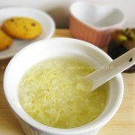 茯苓酒酿(养生食疗菜谱)