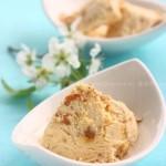花生牛奶冰淇淋(自制冰激凌)