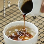 传统冰粉(夏季甜品菜谱)