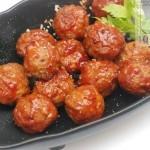 瑞典肉丸(荤菜菜谱)
