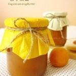 杏子果醬(自制水果醬菜譜)