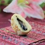 平底锅坚果面饼(营养早餐菜谱)