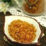 自制鱼肉松(零食菜谱)