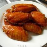 蚝油烤翅(烤箱菜谱)