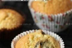 红酒桂圆cupcake